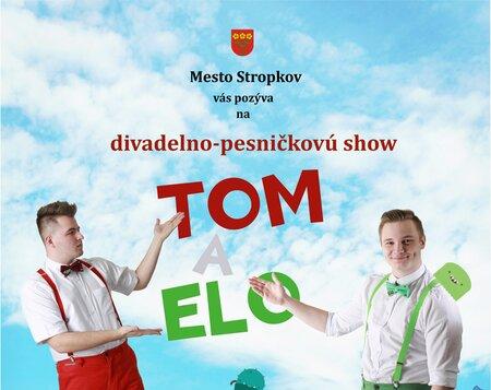 ELO a TOM