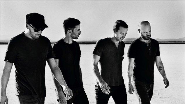 Coldplay: A Head Full of Dreams - již v prodeji