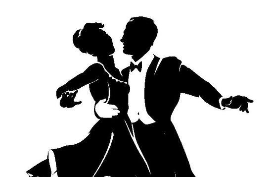 Závěrečná - Taneční kurz 2019