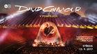 David Gilmour živě v Pompejích