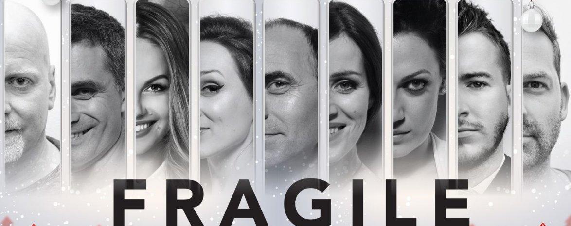 FRAGILE - Vianočný koncert 2020