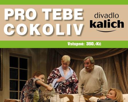 PRO TEBE COKOLIV - divadelní předpl.B