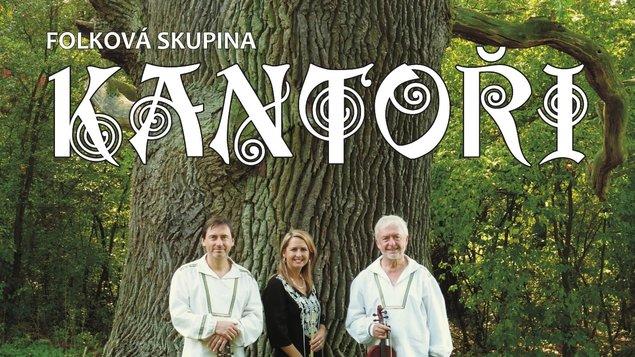 FJC - koncert folkové skupiny KANTOŘI