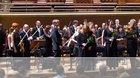 Koncert Píseckého a Wetzlarského komorního orchestru