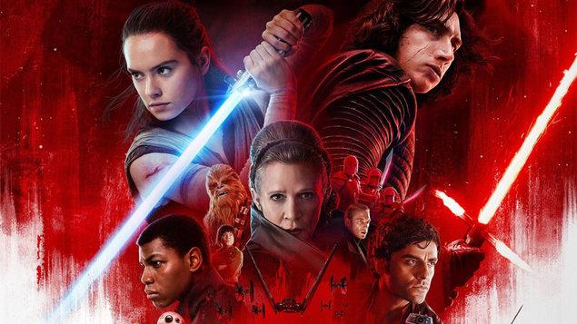 Star Wars  Poslední Jediovia – program a vstupenky online  d1b8aea0c8a