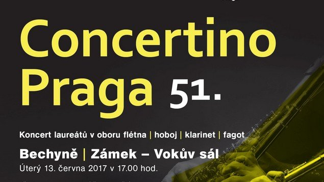 CONCERTINO PRAGA 51.