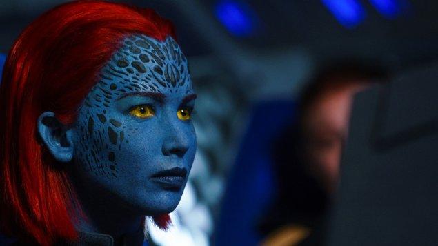 X-Men: Dark Phoenix - X-Men: Sötét Főnix