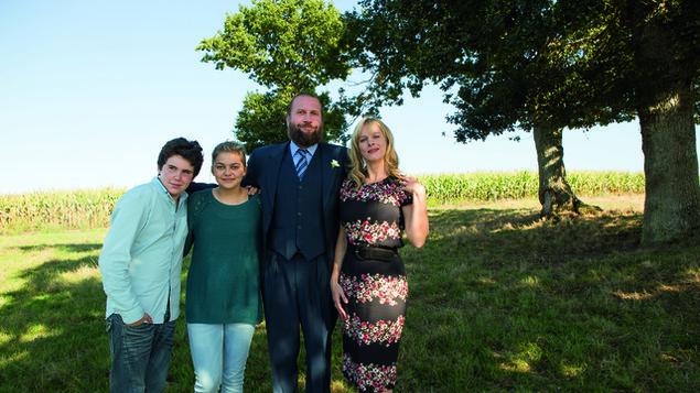 Rodinka Beliérových