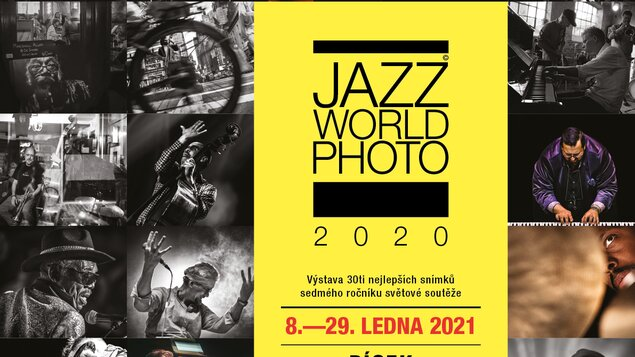 Jazz World Photo 2020 ~ zrušeno