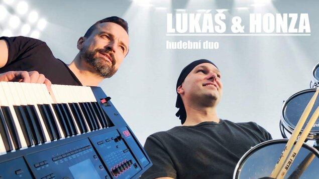 LUKÁŠ & HONZA