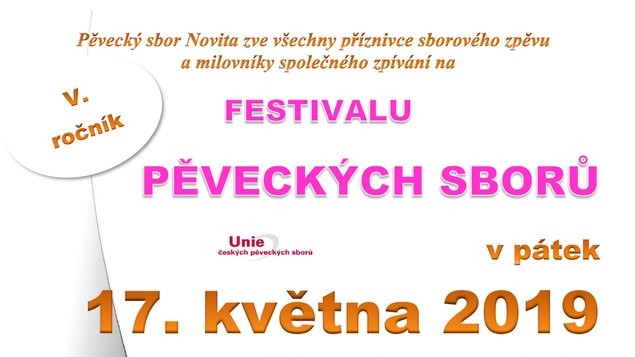 Festival pěveckých sborů