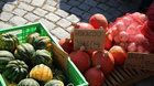 Podzimní farmářský trh