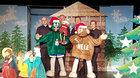 Vánoční čas - Loutkoherecká skupina Loudadlo Praha