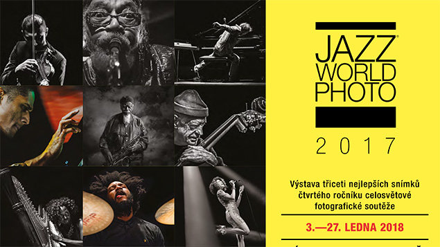 Jazz World Photo 2017
