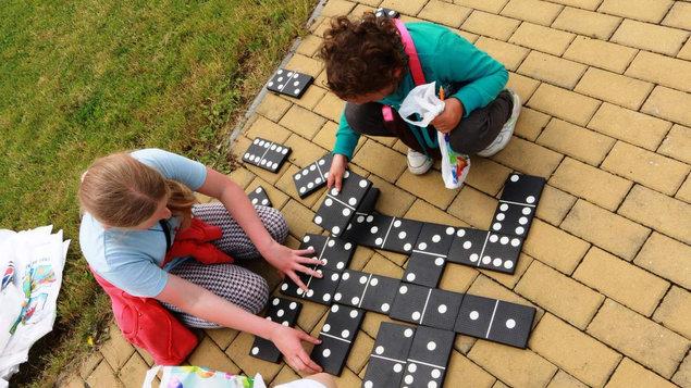Den dětí a zahájení koupací sezony