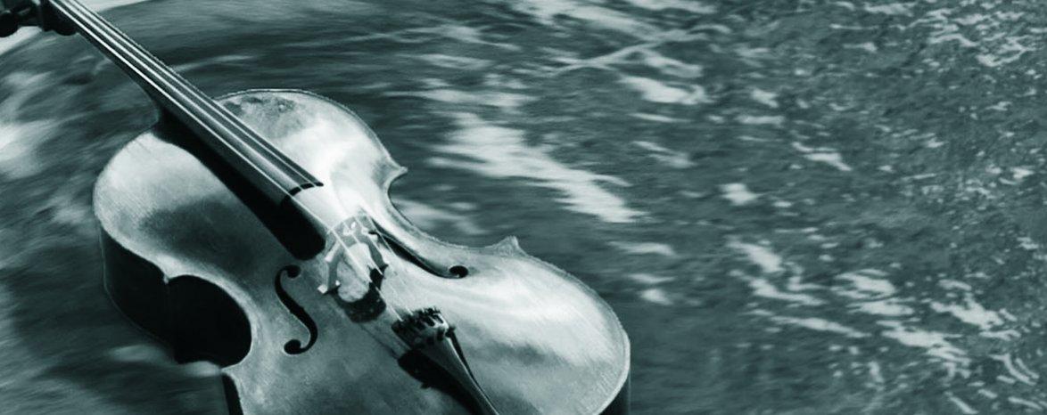 HÄNDEL NA VODĚ - koncert Smyčcového orchestru na soutoku