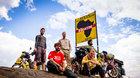 Afrikou na pionýru/ Vaše kino