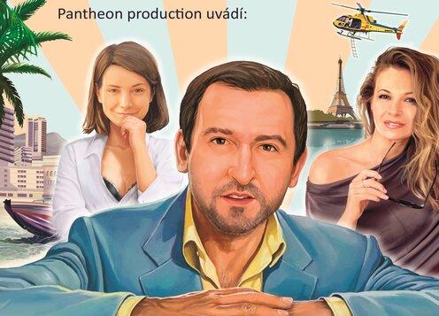 Veselé Velikonoce - Pantheon production