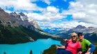 Z Kanady na Aljašku s medvědy v zádech