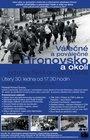 Hronovsko a okolí od roku 1944 do 2/1948.