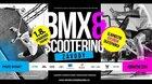 BMX & SCOOTERING & SKATE závody