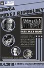 Fats Jazz Band - Hudba prvej republiky