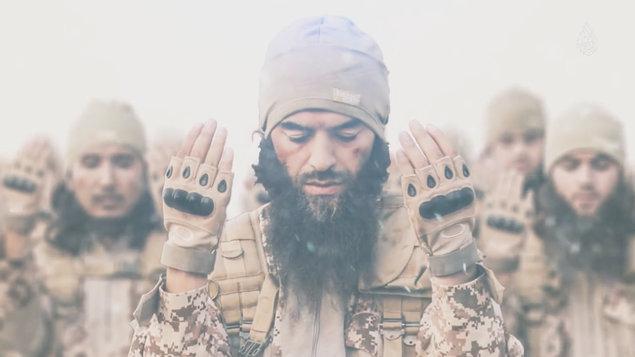 Jeden svet: Kyberdžihád