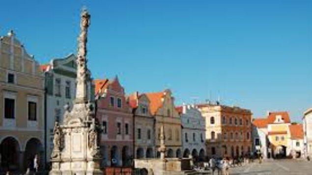 Zájezd do Třeboně a Stráže nad Nežárkou