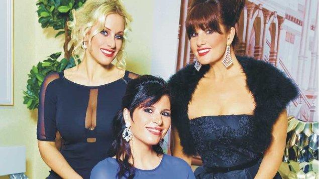 Trio Opera Divas