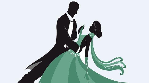 Taneční kurz 2019 - 2. věneček