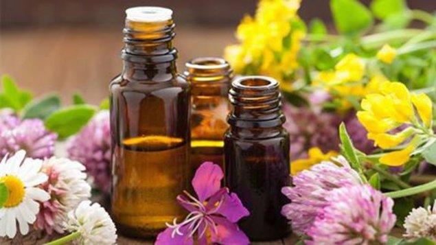 ČAROVŇA: Aromaterapia