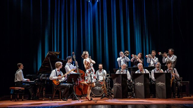 Prima Jazz Band