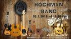 Hochman band
