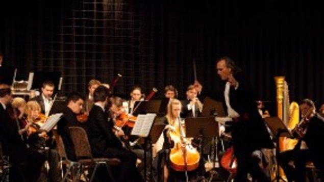 Smetanovi filharmonici Praha