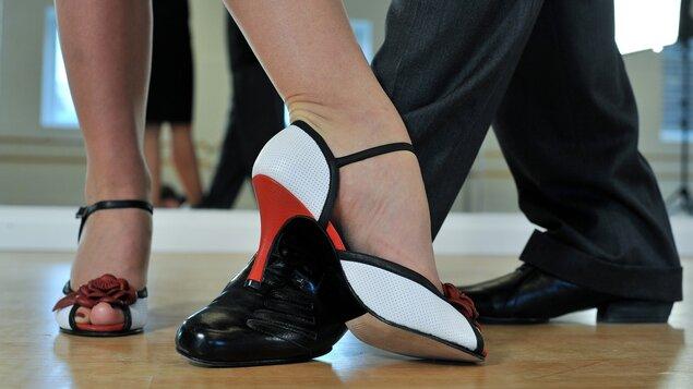 Taneční kurzy základní 2021