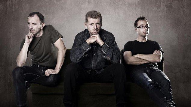 AMC Trio a Ľudová hudba Stana Baláža