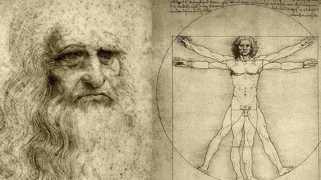 Virtuální univerzita třetího věku - Leonardo da Vinci (1452-1519): renesanční uomo universale