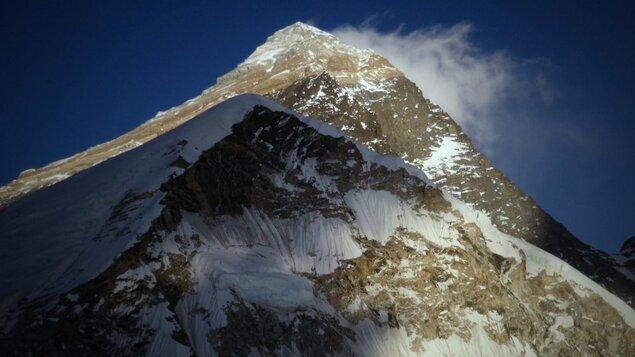 Everest – Najťažšia cesta