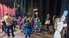 Zážitková prohlídka divadla pro rodiče s dětmi