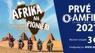 Afrika na Pionieri - Prvé Amfiko