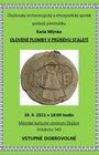 Přednáška: Olověné plomby v průběhu staletí