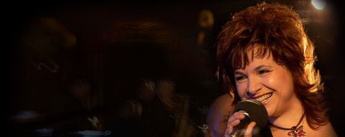 Elena Sonenshine zpívá Ellu & Jocose Jazz