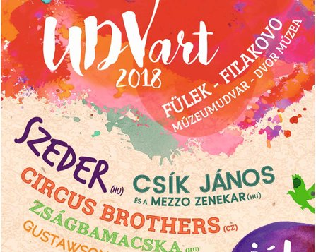 UDVart 2018