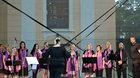 Jarní koncert NUZICKÉHO ZVONKU v kostele sv. Jakuba