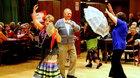 Maškarní ples seniorů