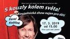 Pavel Kožíšek - S kouzly kolem světa!