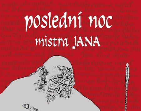 Noc poslední Mistra Jana