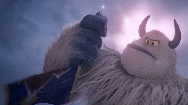 Yeti: Ledové dobrodružství