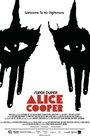 Super Duper - Alice Cooper - Letní kino - promítání po setmění