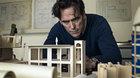 Jack staví dům